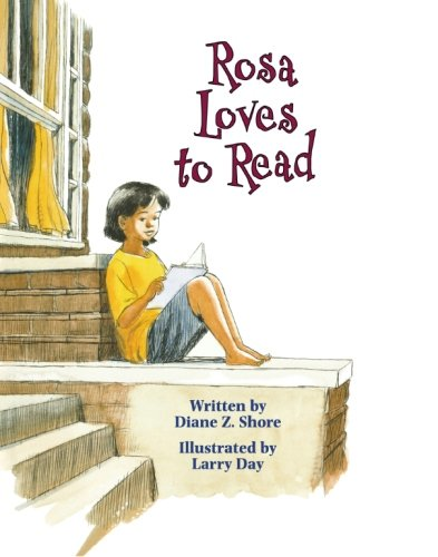 9781492996941: Rosa Loves to Read