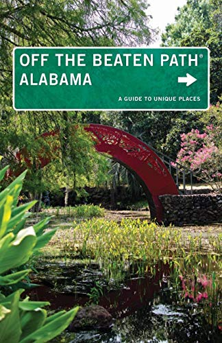 Off the Beaten Path Alabama