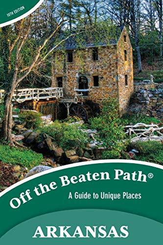 Off the Beaten Path Arkansas