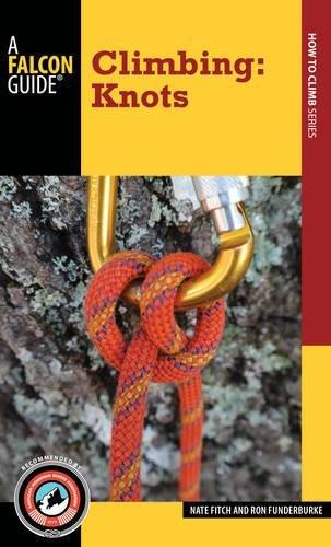 9781493009817: Climbing: Knots (How to Climb)