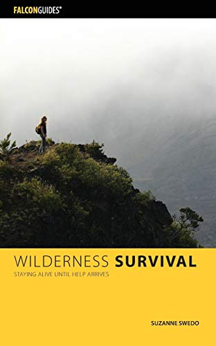 Wilderness Survival: Swedo, Suzanne