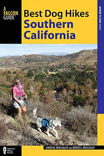 9781493017942: Best Dog Hikes Southern California