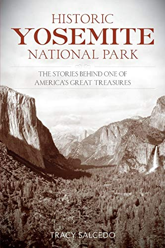 Historic Yosemite National Park