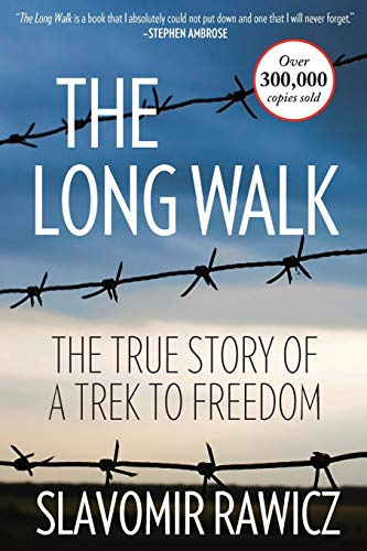 9781493022618: The Long Walk: The True Story Of A Trek To Freedom