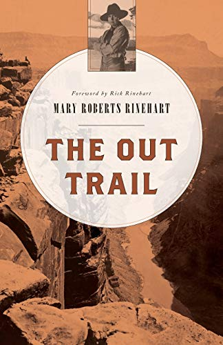 9781493023103: The Out Trail