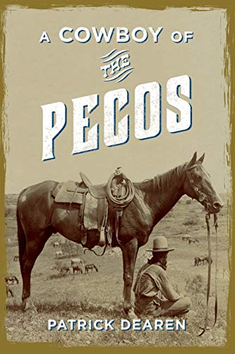 Cowboy Of The Pecos