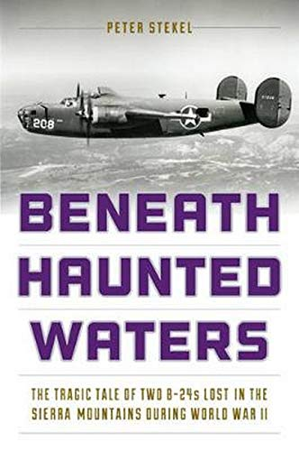 Beneath Haunted Waters: The Tragic Tale of: Stekel, Peter