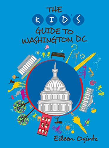 9781493027682: Kid's Guide to Washington, DC (Kid's Guides Series)