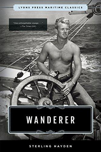 9781493035274: Wanderer