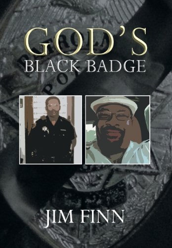 Gods Black Badge: Jim Finn
