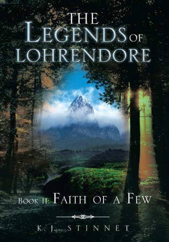 9781493102075: The Legends of Lohrendore: Faith of a Few