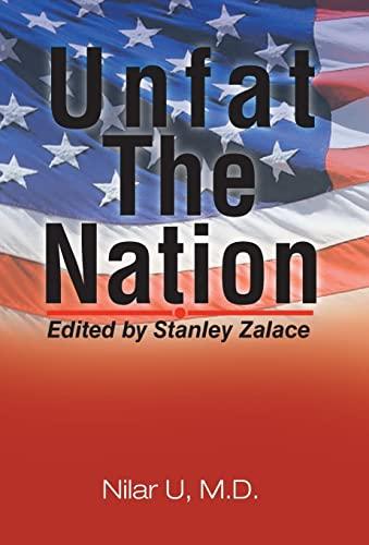Unfat the Nation: Nilar U. M. D.