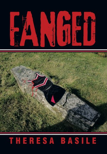 Fanged: Theresa Basile