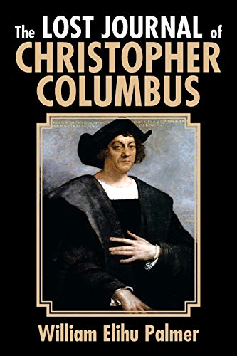 9781493112616: The Lost Journal of Christopher Columbus