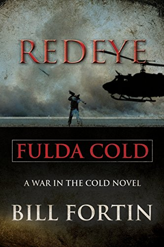 9781493118526: Redeye Fulda Cold: A Cold War Novel