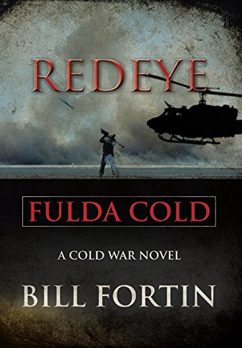 9781493118533: Redeye Fulda Cold: A Cold War Novel