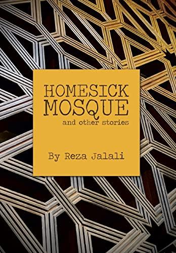 9781493120116: Homesick Mosque