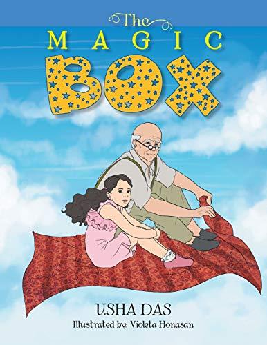 The Magic Box: Usha Das
