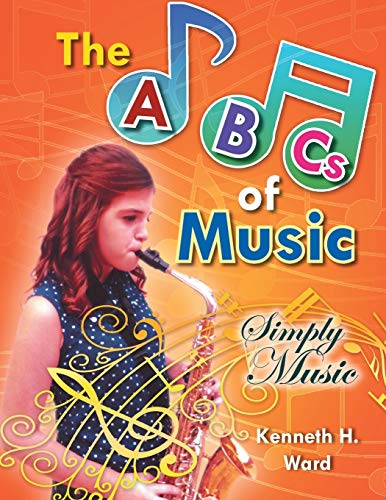 9781493124909: The ABCs of Music: Simply Music