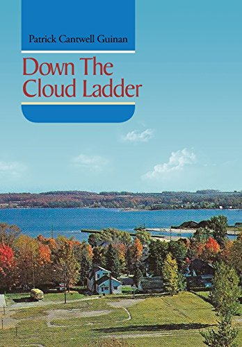 Down the Cloud Ladder: Patrick Cantwell Guinan