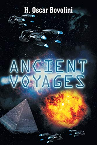 Ancient Voyages: H. Oscar Bovolini