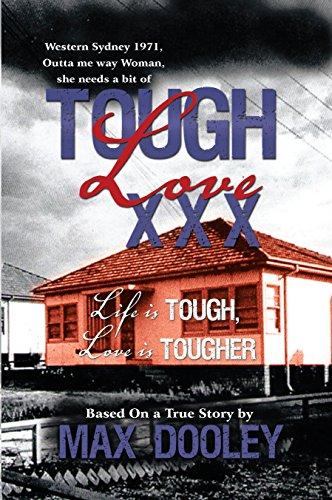 9781493135820: Tough Love XXX