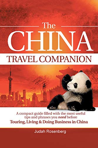 9781493143306: The China Travel Companion