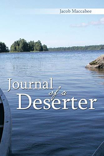 Journal of a Deserter: Jacob Maccabee