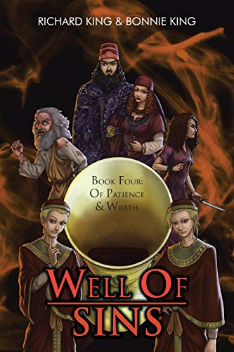 9781493162918: Well of Sins: Book Four: Of Patience & Wrath