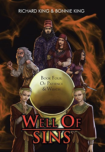 9781493162925: Well of Sins: Book Four: Of Patience & Wrath