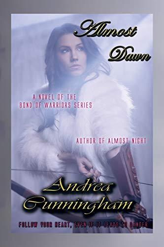 Almost Dawn: Andrea Cunningham