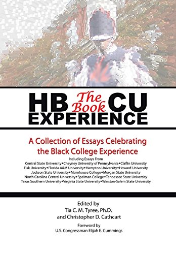 9781493185740: HBCU Experience - The Book: A Collection of Essays Celebrating the Black College Experience