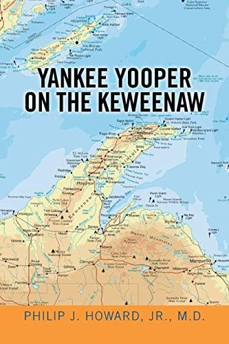 Yankee Yooper on the Keweenaw