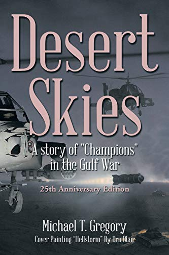 Desert Skies: A Story of Champions in: Gregory, Michael T.