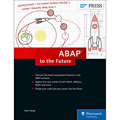 9781493211616: ABAP to the Future (1st Edition) (SAP PRESS)