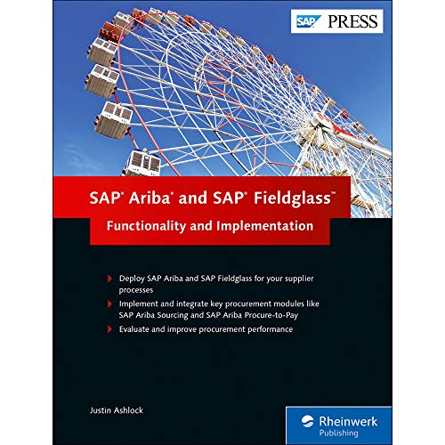 9781493212941: SAP Ariba and SAP Fieldglass (SAP PRESS)