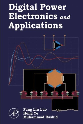 9781493300037: Digital Power Electronics and Applications