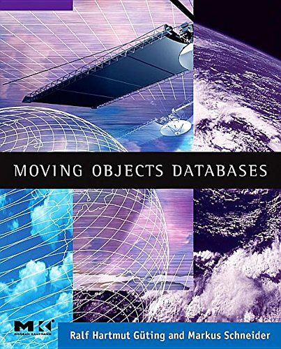 9781493300099: Moving Objects Databases