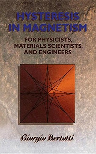 9781493300112: Hysteresis in Magnetism: For Physicists, Materials Scientists, and Engineers