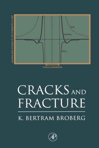 9781493300174: Cracks and Fracture