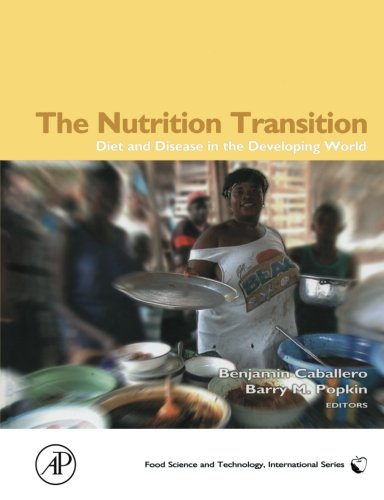 9781493300211: The Nutrition Transition: Diet and Disease in the Developing World