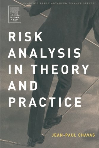 9781493300259: Risk Analysis in Theory and Practice