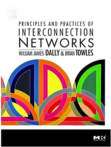 9781493300334: Principles and Practices of Interconnection Networks