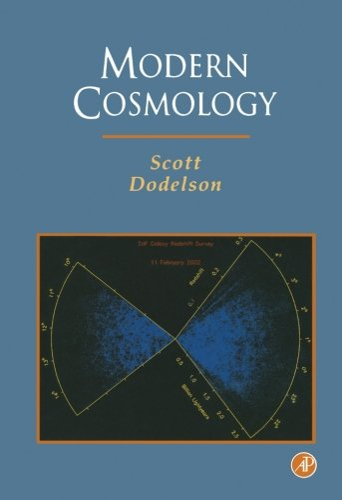 9781493300396: Modern Cosmology