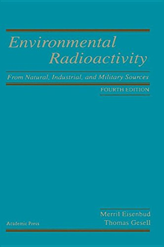 9781493300419: Environmental Radioactivity: From Natural, Industrial and Military Sources