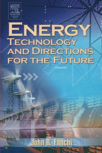 9781493300433: Energy Technology and Directions for the Future