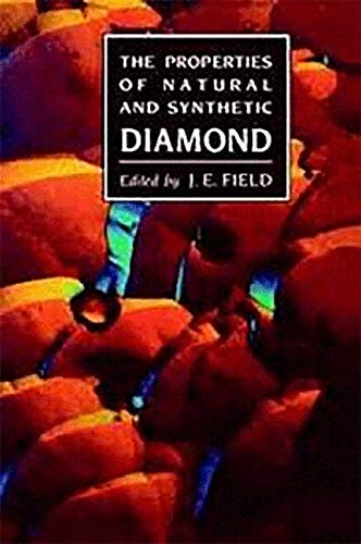 9781493300440: Properties of Natural and Synthetic Diamond