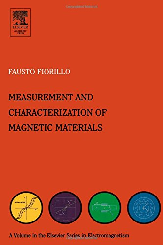 9781493300464: Characterization and  Measurement of Magnetic Materials