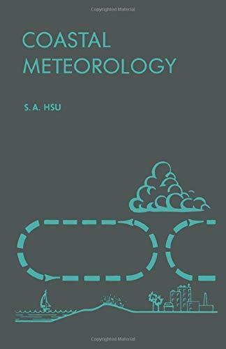 9781493300655: Coastal Meteorology