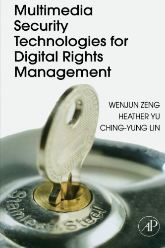 9781493300778: Multimedia Security Technologies for Digital Rights Management
